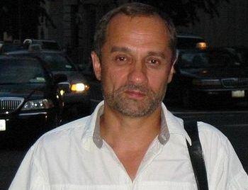 161 29 09 2009 PODROBINEK - Журналист Александр Подрабинек вынужден скрываться из-за опасности для жизни