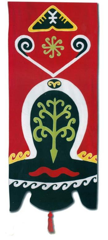 ZUR HABAR — последняя выставка проекта «Кочующие свитки - «Хабар» скоро пройдет в Москве