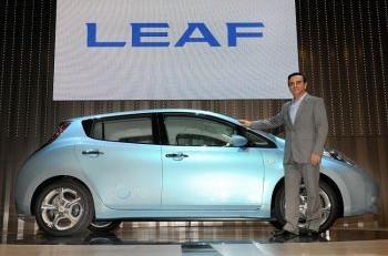 Nissan вступает в новую жизнь