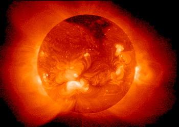 Конец света наступит в 2012 году утверждают ученые
