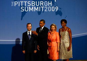 """148 G20 - Саммит G20 займет место """"Большой восьмерки"""""""