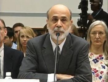 148 bonanke1 - Бернанке сохранит за собой пост главы ФРС США