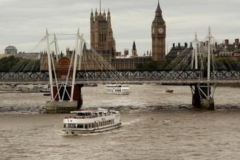 В Лондоне открывается заседание министров финансов G20