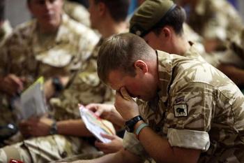 В результате авиаудара немецких военнослужащих в Афганистане погибли мирные жители