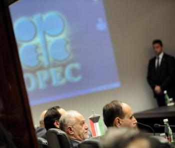 156 11 09 09 opec - ОПЕК решила не сокращать добычу нефти
