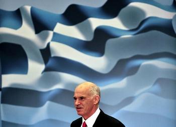 Лидеру греческих социалистов  президентом поручено сформировать правительство