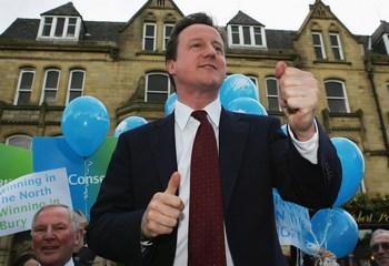 161 08 10 2009 Cameron - Британские тори прекратят финансирование проектов в России