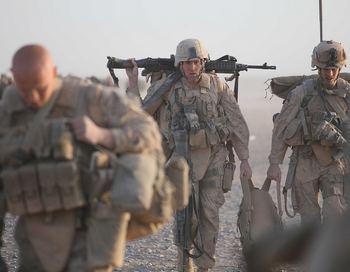 161 11 11 2009 Afg - Британцы выступают за вывод своих войск из Афганистана