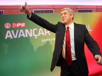 В Португалии на выборах между крупнейшими политическими партиями зафиксирована «ничья»