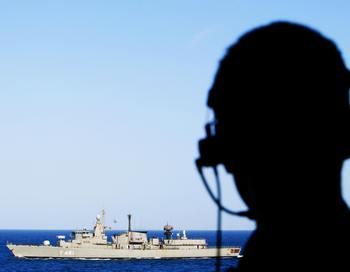 Испания предлагает блокировать сомалийские порты