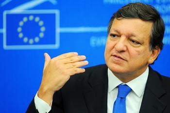 Председатель Еврокомиссии Баррозу получил мандат на второй срок