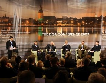 Большие перемены ожидаются в Латвии