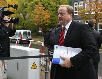 Коалиционный договор между ведущими партиями Германии будет заключен в ближайшее время
