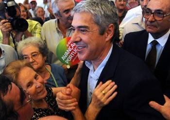 Португалия готовится к парламентским выборам