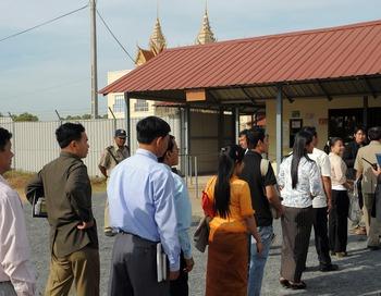 В Камбодже завершается судебный процесс над «красными кхмерами»