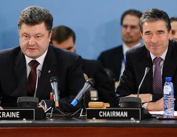 НАТО готовит подкрепление для отправки в Афганистан