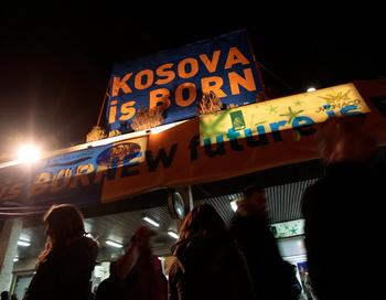 Независимость Косово остается под вопросом
