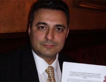 163 17 11 09 Carlos.Iglesias - Испанский суд принял иск по обвинению в геноциде высокопоставленных китайских чиновников