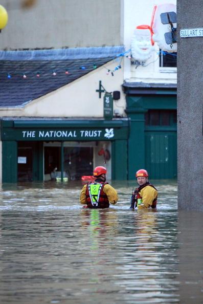 75 navodn 12 - Великобритания во власти стихии. Фоторепортаж