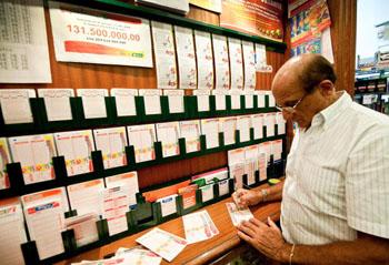 90 07 09 2009 3677 - В Италии рабочие места в сети супермаркетов будут разыграны в лотерею
