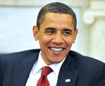 Барак Обама передаст около $1,4 млн. из Нобелевской премии на благотворительность