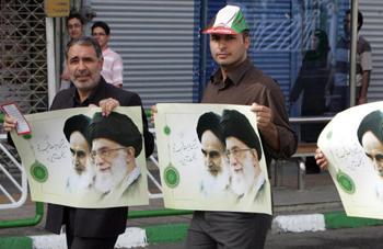 90 21 09 2009 2202 - Аятолла Али Хаменеи: Иран отказывается от разработки ядерного оружия