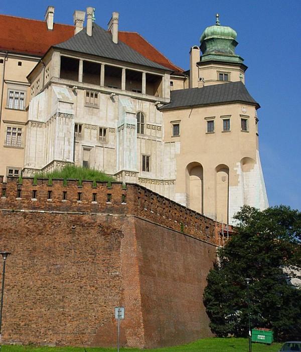 Краков - город искусства, город жизни