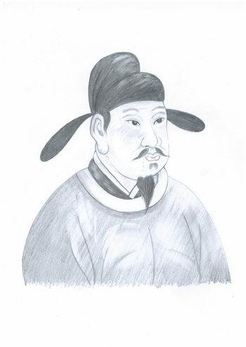 Ли Лунцзи — заботливый император