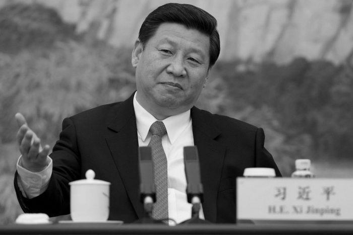 Китайский режим готовится начать борьбу с новой «бандой четырёх»