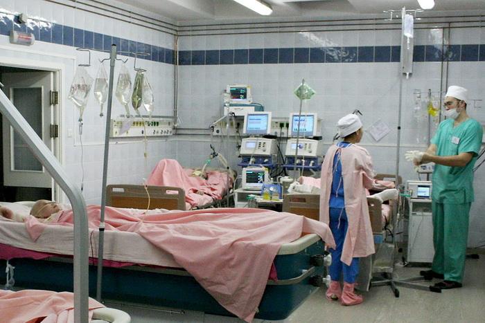 Амурские кардиохирурги проведут 200 бесплатных операций