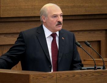Лукашенко сделал крайне неожиданное заявление