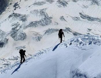 Туристы, застрявшие в горах Алтая, найдены