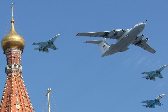 Выполнение госпрограммы вооружения сильно изменит Россию