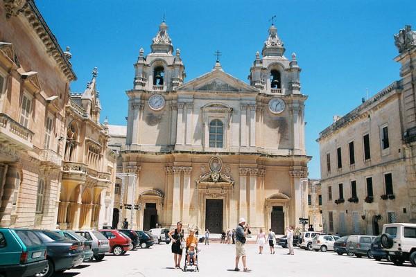 Мальта – чудесный маленький мир