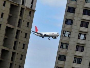 Прибыль от международных воздушных перевозок в 2011 году уменьшается