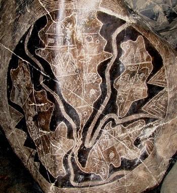 115 Ica stones18 - Атлантида - загадка исчезнувшего континента