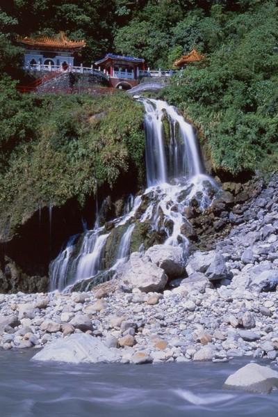 115 Taiwa2 - Путешествие по тайваньскому национальному парку Тароко