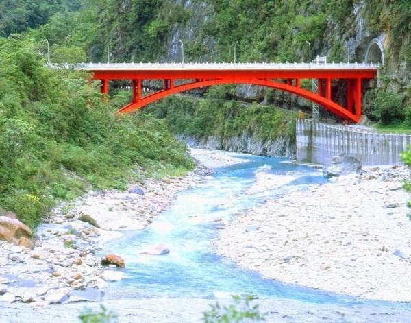115 Taiwa5 - Путешествие по тайваньскому национальному парку Тароко