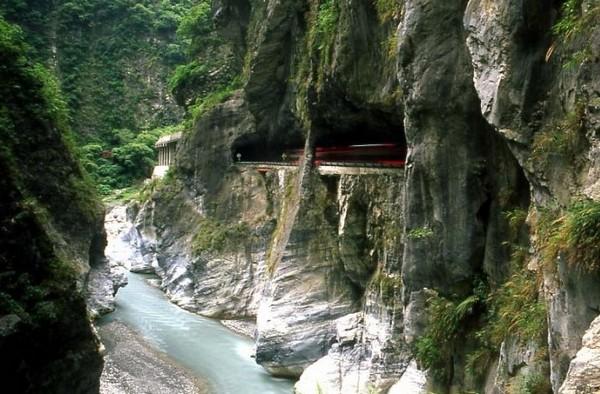 115 Taiwa6 - Путешествие по тайваньскому национальному парку Тароко