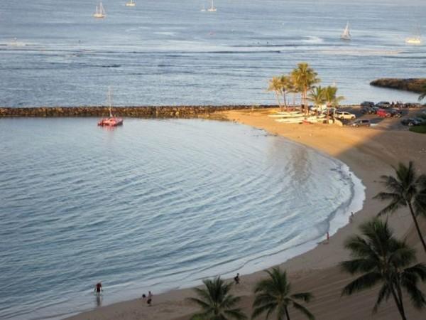 115 dawnpatrolpik - Отдых на Гавайях