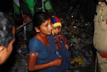 163 Terakt2 260213 - Теракт в Хайдарабаде: 16 человек погибли