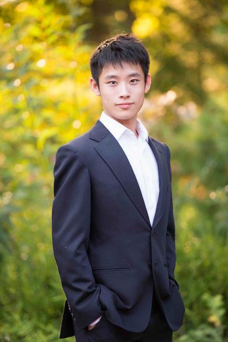 163 chen uyn SUN+Zan 030313 - Образ артиста Shen Yun: Джефф Сунь