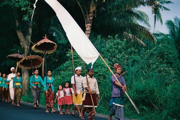 Остров Бали – райский уголок