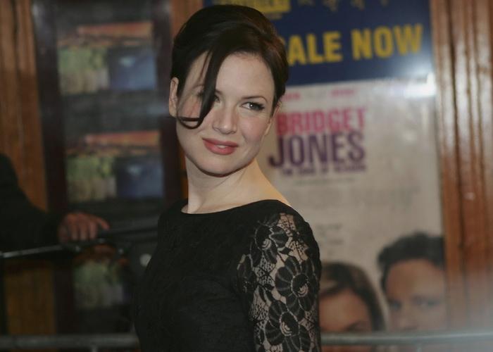163 Bridget Jones - К выходу готовится новая книга о Бриджит Джонс