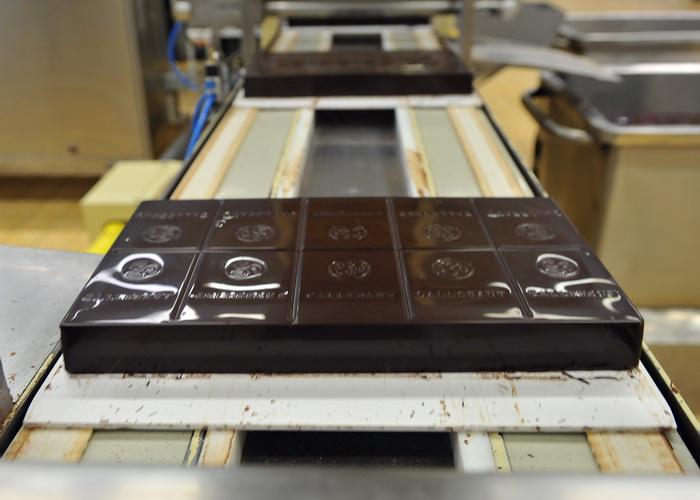 Почему мы любим шоколад