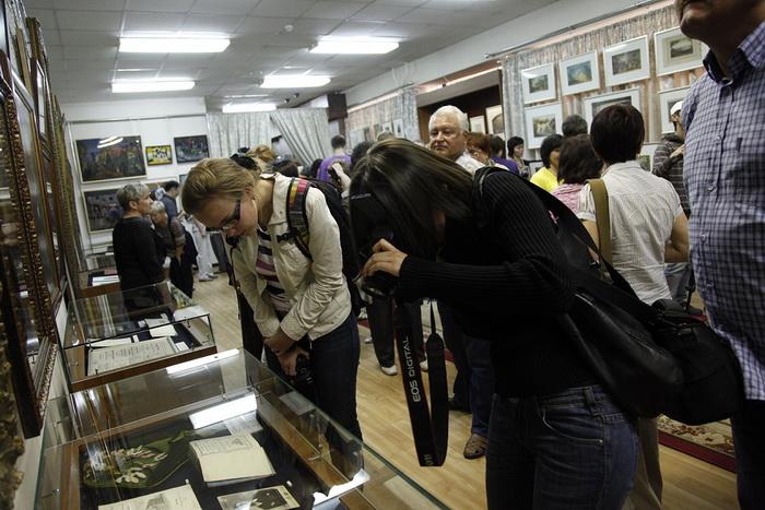 163 vistavka xakasia motiv1 - В Республике Хакасия представлены уникальные экспозиции из музеев Москвы и Республики Тыва