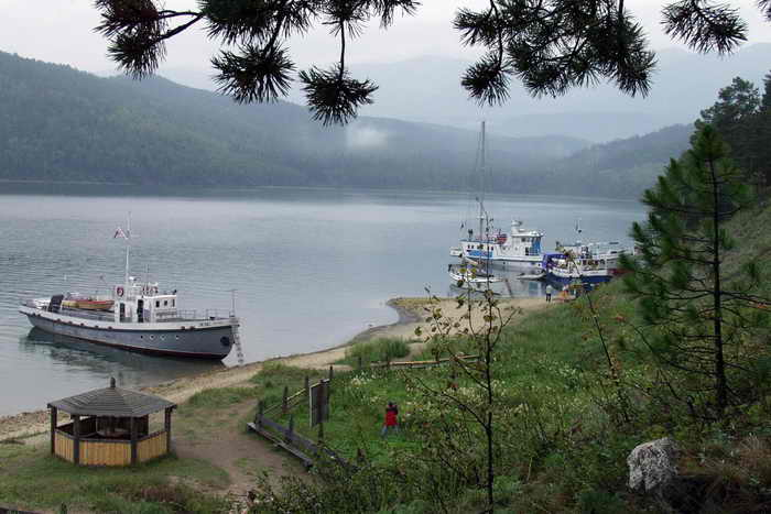 Байкальский заповедник продвигает экологический туризм