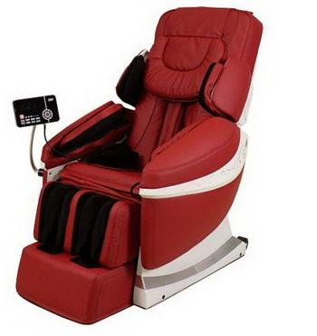 Массажное кресло iRest SL-A50 — круглосуточная забота о Вашем здоровье