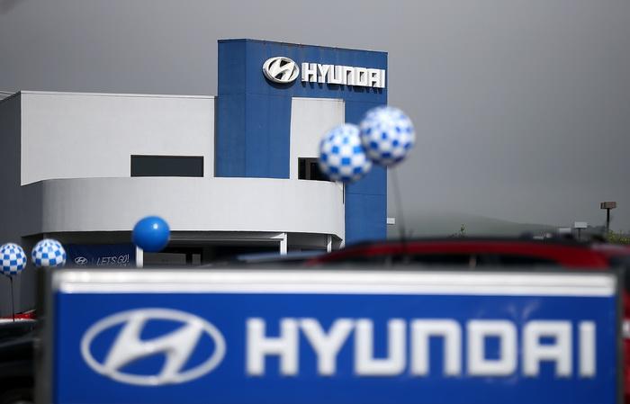 Hyundai и Kia отзывают машины из Китая