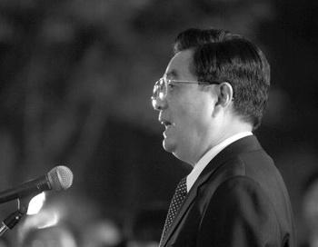 Лидер компартии Китая заявляет, что режим сталкивается с  «беспрецедентными трудностями»